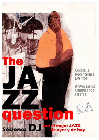 The Jazz Question